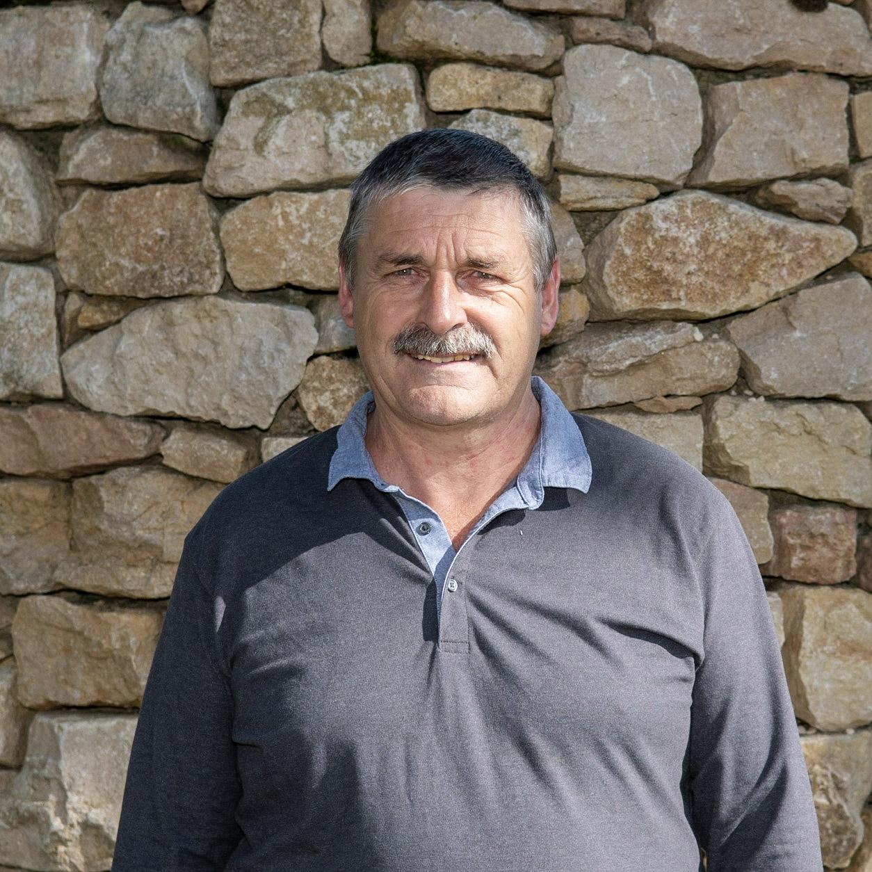 André GENILLON