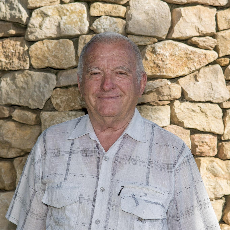 Maurice ROGEMOND