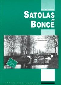 Bulletin municipal Satolas-et-Bonce 1996