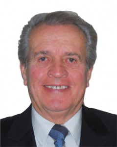 Christian Bouché 2ème adjoint mairie de Satolas-et-Bonce