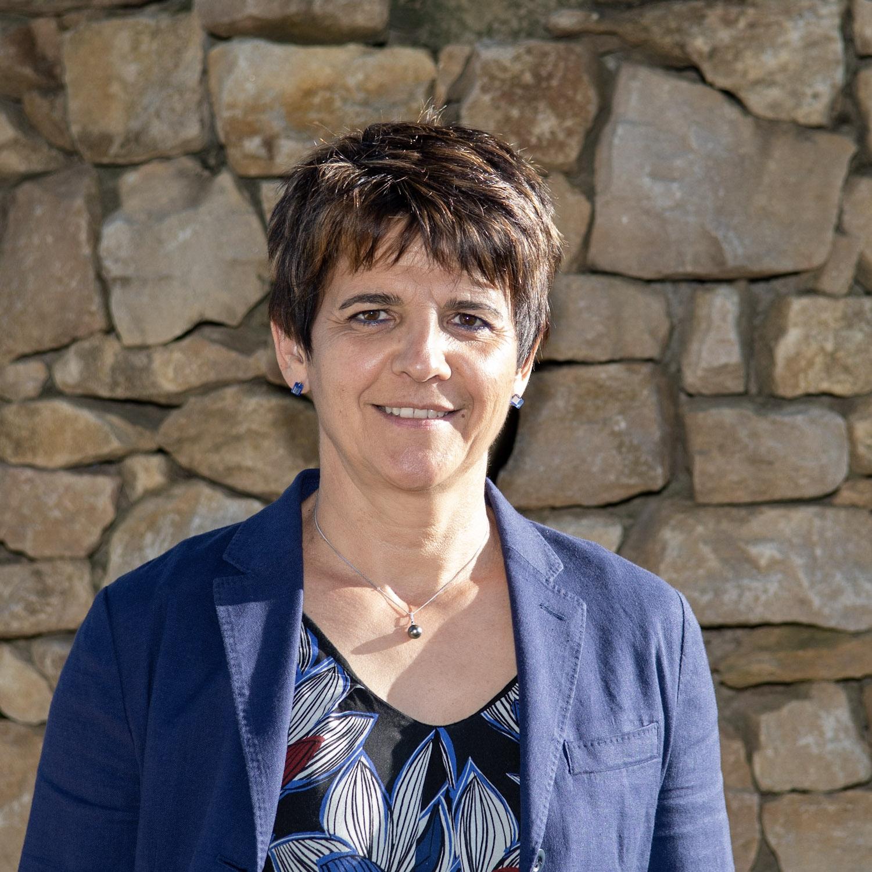 Christine SADIN