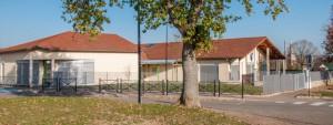 École maternelle Satolas-et-Bonce