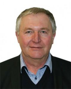 Robert Ballefin 1er adjoint mairie de Satolas-et-Bonce
