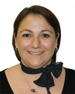 Stéphanie Aubignat 3ème adjoint mairie de Satolas-et-Bonce