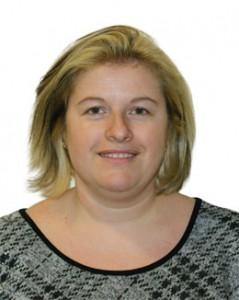 Véronique Canet 4ème adjoint mairie de Satolas-et-Bonce