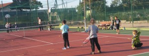 Association Tennis Club Satolas-et-Bonce