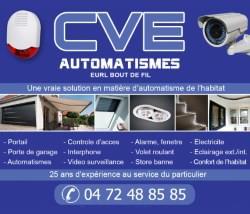 CVE Automatismes