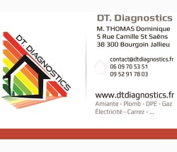 DT Diagnostics