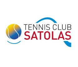 Logo Association Tennis Club Satolas-et-Bonce