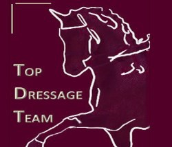 Logo association Top Dressage Team Satolas-et-Bonce