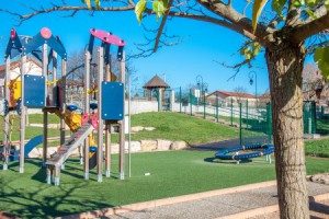 Parc de jeux Satolas-et-Bonce