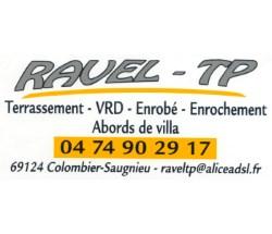 Ravel TP