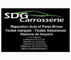 SDG Carrosserie