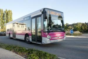 Transport scolaire bus Ruban CAPI