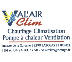 Va l'air Clim