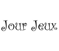 Logo association Jour Jeux Satolas-et-Bonce