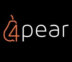 4 Pear