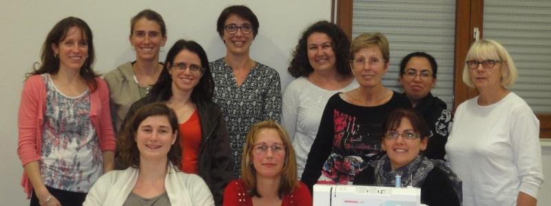 Association Cousez Luronnes Satolas-et-Bonce
