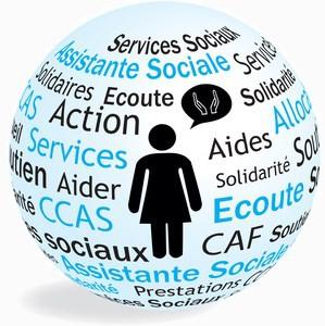 CCAS centre communal actions sociales Satolas-et-Bonce
