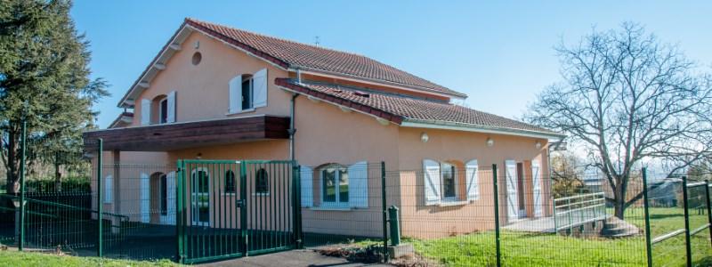 Centre de loisirs Satolas-et-Bonce