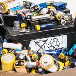Déchèterie déchets dangereux Satolas-et-Bonce