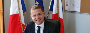 Rendez-vous avec le maire de Satolas-et-Bonce
