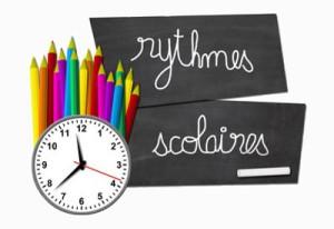 Rythmes scolaires Satolas-et-Bonce