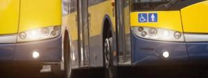 Transport bus Satolas-et-Bonce