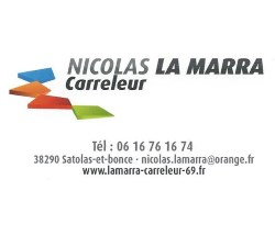 La Marra Carreleur