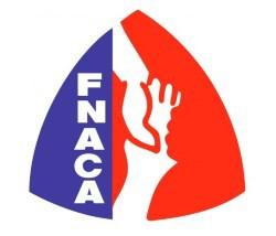 Logo association FNACA Satolas-et-Bonce