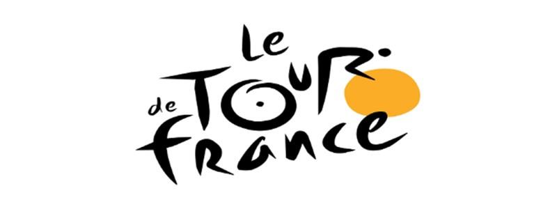 Logo tour de France 2016