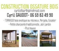 Cyril Gaudot