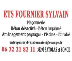 Etablissement Fournier Sylvain