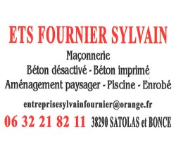 Etablissement Fournier Sylvain