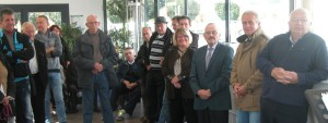 L'Amicale Boules Satolas fête ses 40 ans