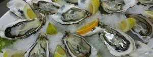 Matinée huîtres et charcuterie