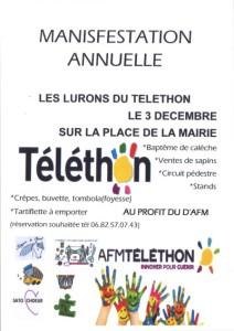 telethon-manifestation-annuelle-3-dec-2016