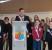 Voeux du maire Damien Michallet Satolas-et-Bonce 7 janvier 2017