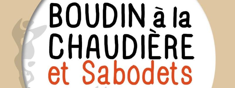 Matinée Boudins et Sabodets 15 janvier 2017 Satolas-et-Bonce