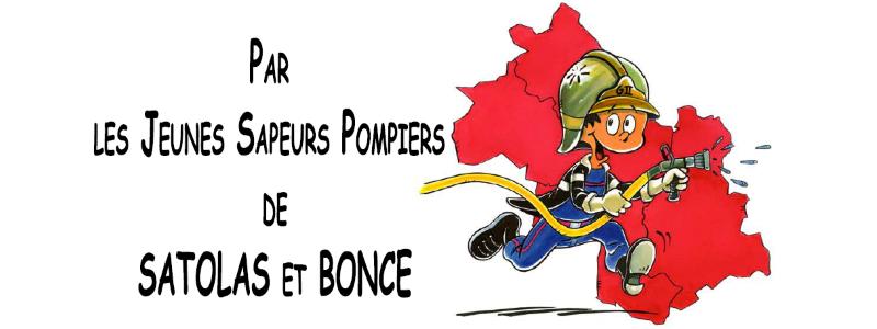 Vente Sabodets Sapeurs Pompiers Satolas-et-Bonce