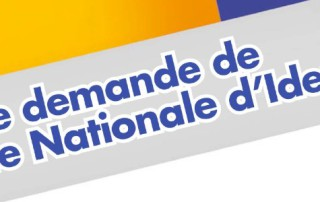 Carte National d'Identité