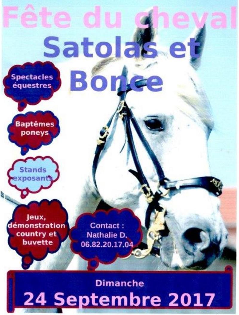 Fête du cheval 2017
