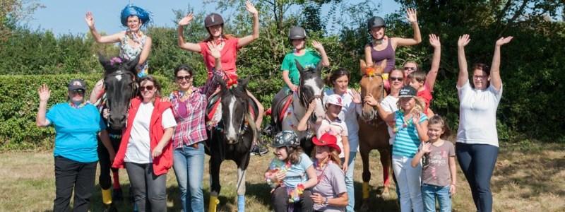 Fête du Cheval à Satolas-et-Bonce le 24 septembre 2017