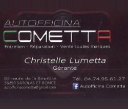 Autofficina Cometta