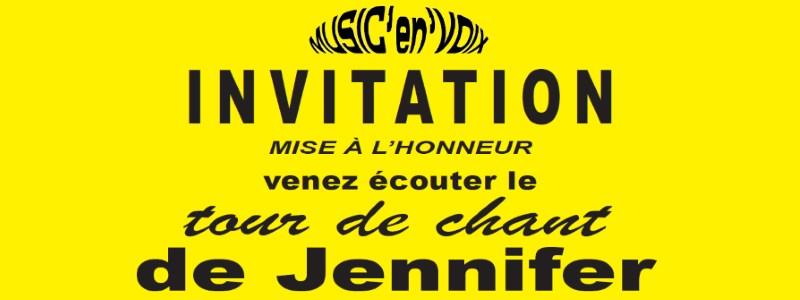 Tour de chant de Jennifer mars 018