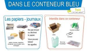 conteneur-papier